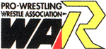 Wrestle Association RWrestle And Romance logo